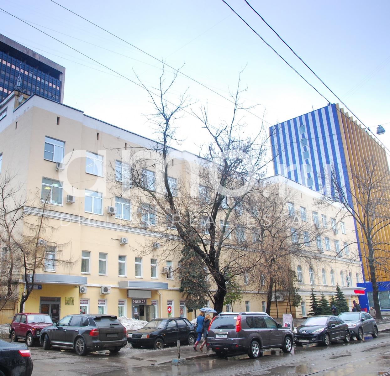 Аренда офисных помещений Дурова улица новости-коммерческая недвижимость